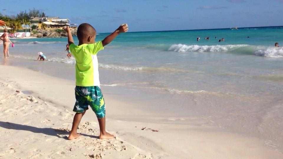 Paradise aka Barbados