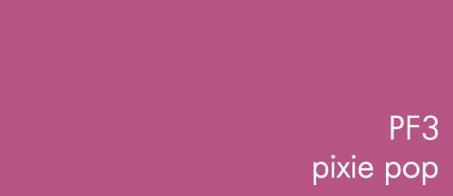 PARA Pixie Pop - PF3
