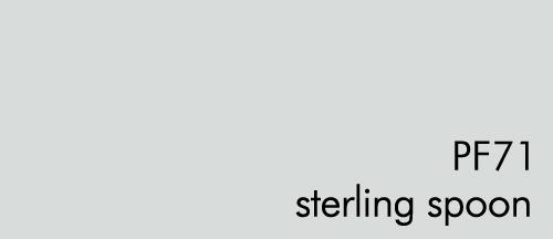PARA Sterling Spoon - PF71