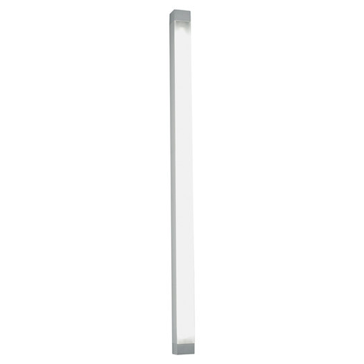 Square Strip 1 Light Wall Sconce