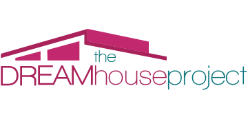 The Dreamhouse Project logo