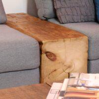 Dreamhhouse Project - barn beam sofa insert