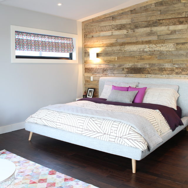 Our Modern Rustic Master Bedroom Reveal