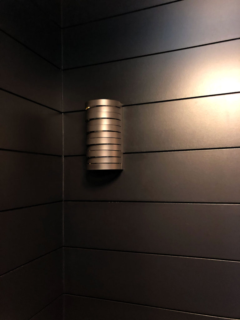 Roswell wall sconce from Kichler Lighting